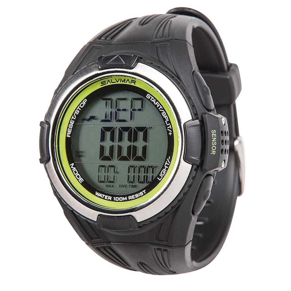 One Plus freediving watch by Salvimar