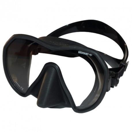 Mask Beuchat MaxLux, black