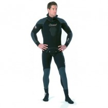 Wetsuit Competition, 7 мм