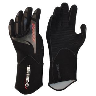 Gloves Beuchat Mundial Elaskin, 2mm