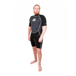 Wetsuit Scorpena Miami-2 Shorty, 3мм, man