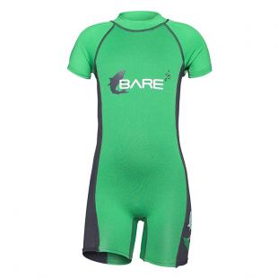 Wetsuit Bare Guppy Shorty, kids