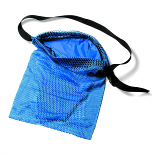 Mesh bag Best Divers for sea-food for belt