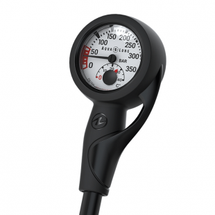 Pressure gauge Aqualung
