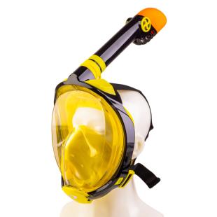 Fullface snorkeling mask Scorpena