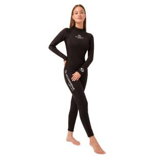 Wetsuit for freediving Scorpena Apnea F4 1.5mm