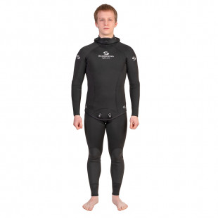 Wetsuit for freediving Scorpena Apnea F1, 3 mm