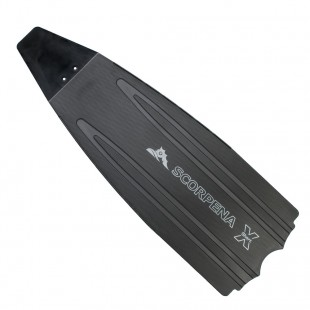 Blade Scorpena X short, 1 piece