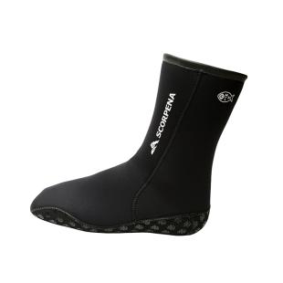 Socks Scorpena C, 3mm