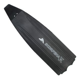 Blade Scorpena X soft, 1 piece