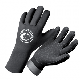 Gloves Sporasub Roger, 2mm